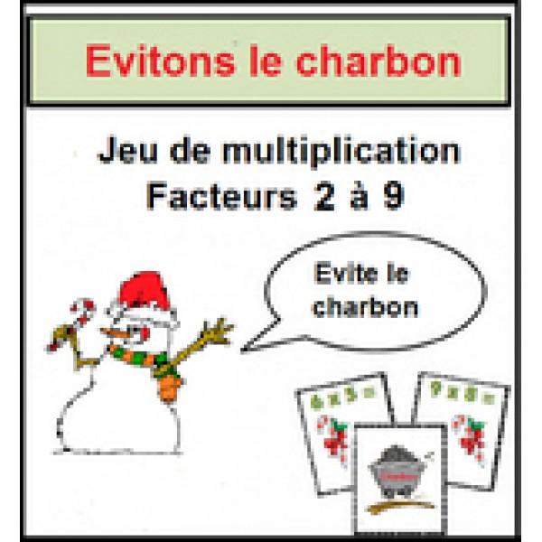 Multiplication en hiver